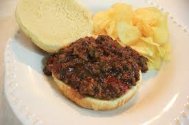 sloppy joe recipe homemade sloppy joes