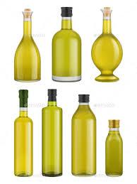 olive oil bottle graphics designs