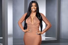 Porsha Williams 'Proud' of Postpartum Body: 'Not Going to Stress' |  PEOPLE.com