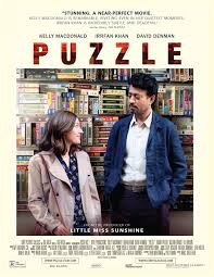 Puzzle (2018) - IMDb
