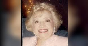 Mabel Hilda Young Obituary - Visitation & Funeral Information