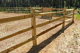 Farm Ranch Fencing Seegars Fence Company
