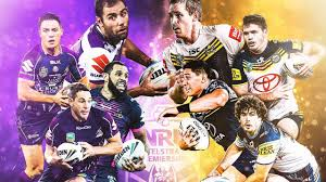 NRL 2017 Grand Final