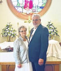 Tom, Elsie Smith celebrated 50th anniversary Saturday - Galion Inquirer