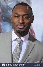 Adrian Holmes at Red Riding Hood Premiere at the Chinese Theatre ...