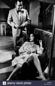 LEO MCKERN, JANET MUNRO, A JOLLY BAD FELLOW, 1964 Stock Photo - Alamy