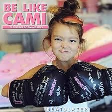 Be Like Cami (feat. Adam Marcus) by BeatBlazer on Amazon Music ...