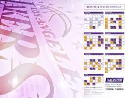 lakers season schedule nba 2016 2016