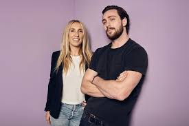 Sam and Aaron Taylor-Johnson open up about their 23-year age gap