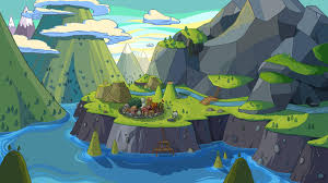 adventure time hd wallpapers minecraft