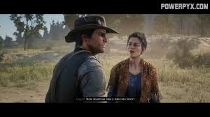 Red Dead Redemption 2 A New Future Imagined Walkthrough