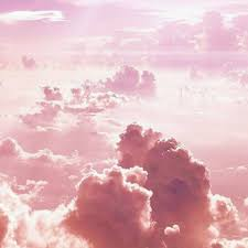 how i love a pink sky ••• sky cloud beautiful quotes and