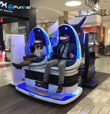 funinvr vr egg simulator