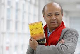 Stanford Physician Abraham Verghese, Recipient of National Humanities  Medal: 'Human Aspects of Medicine Just as Important' | Global Indian |  indiawest.com