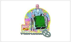 Amazon Com Cafepress Professor Xavier X Men Rectangle Bumper Sticker Car Decal Home Kitchen