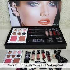 nars 11 in 1 sarah moon full makeup set