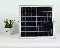 Đèn LED năng lượng mặt trời Tcare JD 8860 - 60W - Đèn ngoài trời Thương  hiệu tcare