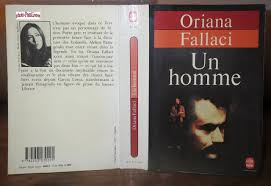 Amazon.it: Un homme - Oriana Fallaci - Libri in altre lingue