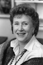 Amy Swerdlow | Jewish Women's Archive
