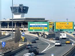 best newark airport long short term