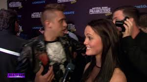 """Natural Born Pranksters """"Roman Atwood & Britney Smith Interview"""" - YouTube"""