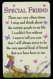 Pin by Ada Reed on ForEver Friends | Birthday quotes for best friend,  Special friendship quotes, Special friend quotes