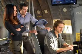 Nikita: Aaron Stanford on Birkhoff's Past Being Revealed in the ...