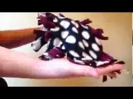 no sew rat hammock tutorial you