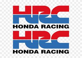 892 hrc honda racing logo hrc png