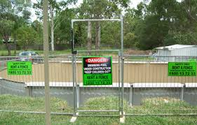 Temporary Fencing Hire Rent A Fence Australia