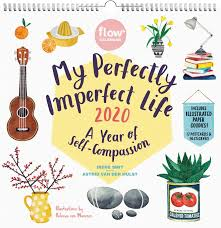 my perfectly imperfect life calendar flow magazine