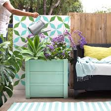 wood planter boxes 10 easy diy