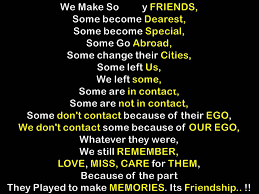 touching quotes about friendship quotesgram