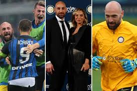 Flipboard: Tommaso Berni has been sent off twice for Inter, but ...