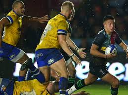 Marcus Smith kicks Harlequins to scrappy victory against Bath | Champions  Cup | The Guardian