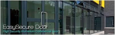 commercial entrance doors nova group
