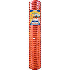 Tenax Nordic Plus Ii 4 Ft X 100 Ft Orange 90853704 At Tractor Supply Co