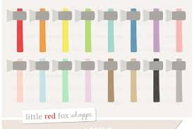 Picket Fence Clipart Custom Designed Illustrations Creative Market