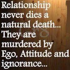 ego attitude ignorance relationship momentoftheday me cute