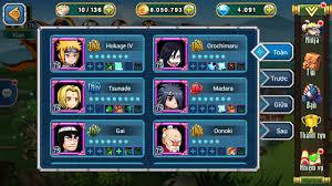 Naruto Đại Chiến: Hướng dẫn làm nhiệm vụ hàng ngày - Hướng Dẫn | Cẩm Nang