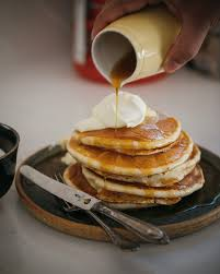 the secret to making the best pancakes