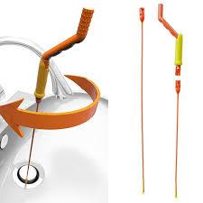 jml turbo snake drain hair removal tool