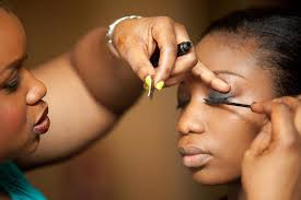 start a makeup business in nigeria