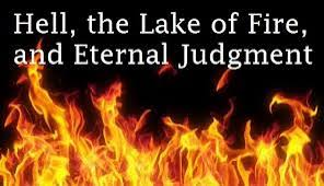 The Lake of Fire: Forever | Paw Creek Ministries