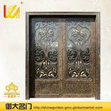 china fashion french doors patio