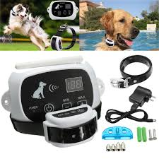 Wireless Dog Electric Fence Pet Containmentsystem Waterproof Rechargeable Collar Shopee Philippines