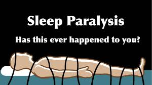Science Explains What Sleep Paralysis Does To Your Body (And Why ...