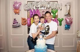 Myolie Wu Welcomes Second Baby Boy, Ryan | 38jiejie | 三八姐姐