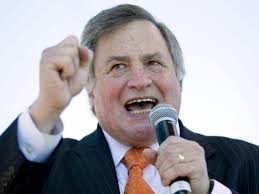 Dick Morris: Hillary Put Out 'A Hit' On Obama - Business Insider