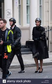 Londres, Royaume-Uni. 30 avril, 2017. Vanessa Kirby et Matthew ...